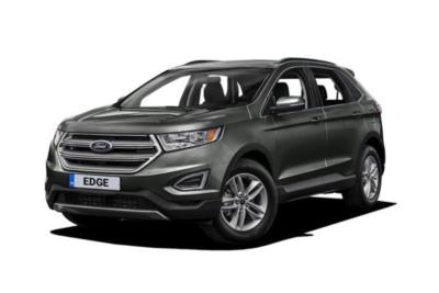 Ford Edge  Ps Zetec Dr Mt Business Contract Hire X