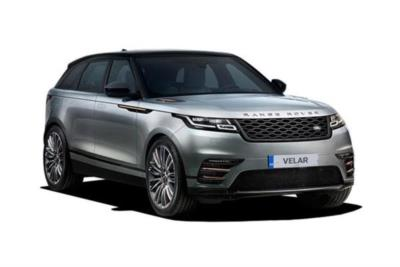 Land Rover Range Rover Velar Diesel 2.0d 180ps 5dr 4wd Auto Business Contract Hire 6x35 10000