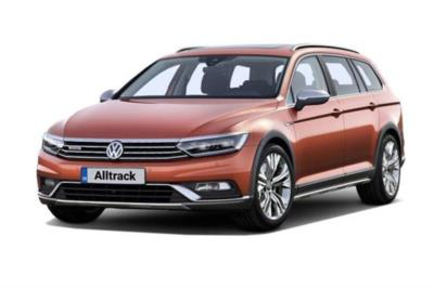 Volkswagen Passat Alltrack Diesel Estate 2.0 Tdi 190ps 4Motion 5dr DSG 6At Personal Contract Hire 6x35 10000