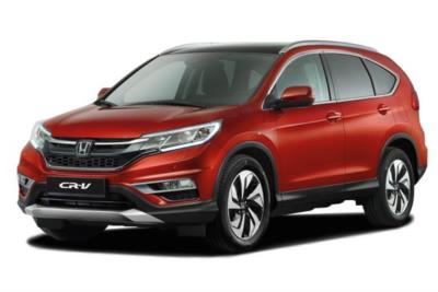Honda Cr-v Estate 2.0 I-vtec S 5dr 2WD Mt Business Contract Hire 6x35 10000