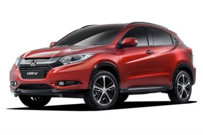 Honda Hr-v Diesel Estate 1.6 I-dtec S 5dr Mt Business Contract Hire 6x35 10000