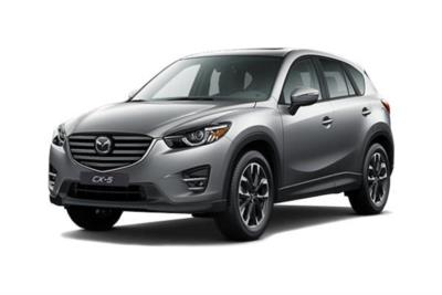 Mazda CX-5 2.0 165ps SE-L Nav 5dr Manual 2WD Business Contract Hire 6x35 10000