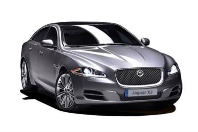 Jaguar Xj Saloon 3.0 V6 Supercharged Premium Luxury 4dr Auto LWB Business Contract Hire 6x35 10000