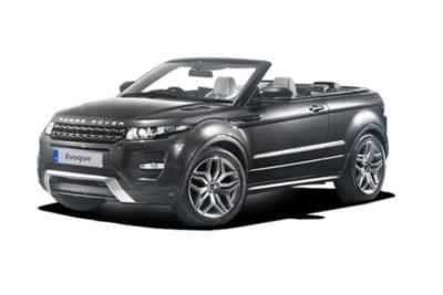 Land Rover Range Rover Evoque Convertible Diesel 2.0 Td4 180ps HSE Dynamic 2dr 4wd 9At Business Contract Hire 6x35 10000