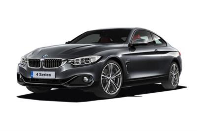 Bmw 4 Series Diesel Coupe 420d M Sport Professional Media 2dr Auto Personal Contract Hire 6x35 10000