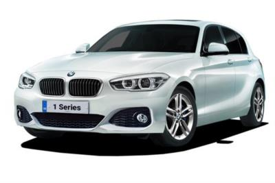 Bmw 1 Series Diesel Hatchback 116d Sport 5dr (Nav) Mt Business Contract Hire 6x35 10000