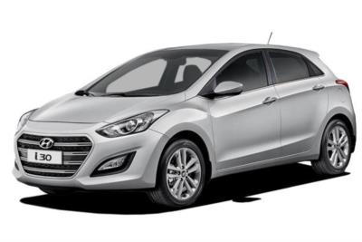 Hyundai I30 Hatchback 1.4 100ps Blue Drive S 5dr 6Mt Business Contract Hire 6x35 10000