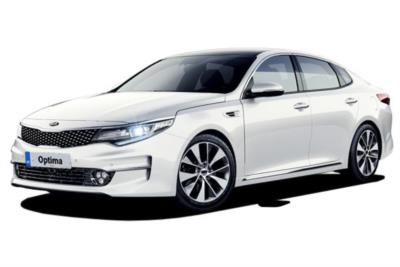 Kia Optima Diesel Saloon 1.7 Crdi 139ps 2 4dr 6Mt Business Contract Hire 6x35 10000