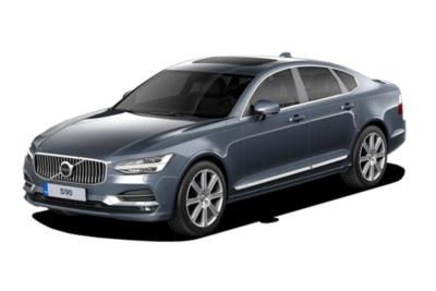 Volvo S90 Diesel D5 PowerPulse 235ps Momentum Geartronic Auto AWD Business Contract Hire 6x35 10000