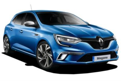 Renault Megane Hatchback 1.2 16V TCE Expression+ 5dr Business Contract Hire 6x35 10000