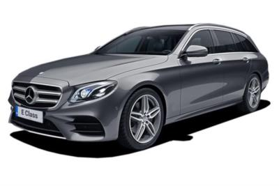Mercedes Benz E Class Diesel Estate E220d 194ps AMG Line 9G-Tronic Auto Business Contract Hire 6x35 10000