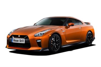 Nissan Gt-r Coupe 3.8 Pure 2dr 6Auto Business Contract Hire 6x35 10000