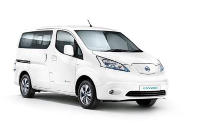 Nissan eNv200 Combi Acenta (5 Seat) 5dr Auto Business Contract Hire 6x35 10000
