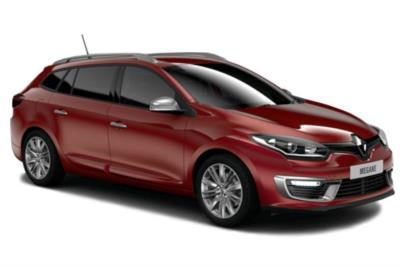 Renault Megane Sport Tourer Diesel 1.6 dCi GT Line (Nav) 5dr Business Contract Hire 6x35 10000