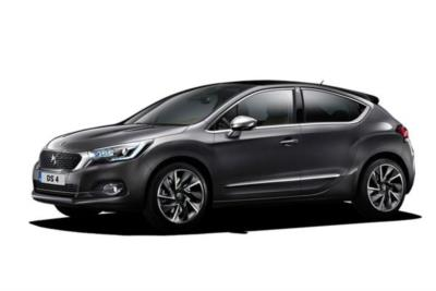DS Ds4 Diesel Hatchback 1.6 BlueHDi Elegance 5dr Mt Business Contract Hire 6x35 10000