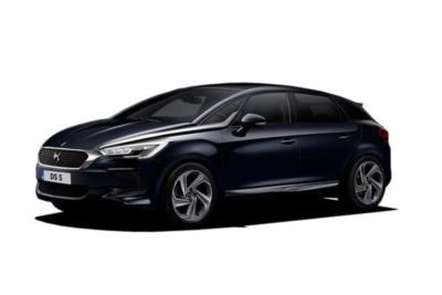 DS Ds5 Petrol Hatchback 1.6 THP 16V Performance (Line) 5dr Auto Business Contract Hire 6x35 10000