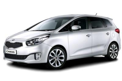 Kia Carens Diesel Estate 1.7 CRDi ISG 114ps Carens 2 5dr Mt Business Contract Hire 6x35 10000