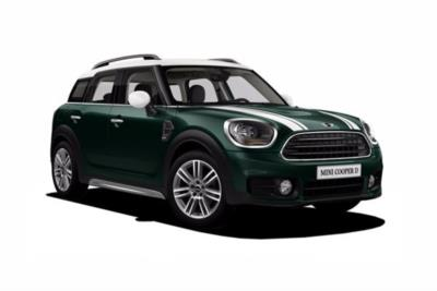 Mini Countryman 1.5 Cooper 5dr 6Mt Business Contract Hire 6x35 10000