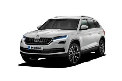Skoda Kodiaq Diesel Estate 2.0 TDI SE Technology 4X4 (7 Seats) 5dr Mt Business Contract Hire 6x35 10000