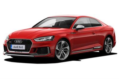 Audi Rs5 Coupe 2.9 Tfsi Quattro 450ps 2dr Tiptronic 8At Business Contract Hire 6x35 10000
