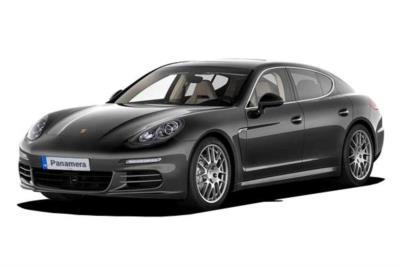 Porsche Panamera Sport Turismo 4.0 V8 550ps Turbo PDK Auto Business Contract Hire 6x35 10000