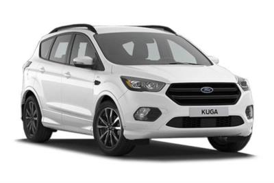 Ford Kuga Estate 1.5T EcoBoost 150ps ST-Line 5dr 2wd 6Mt Business Contract Hire 9x35 10000