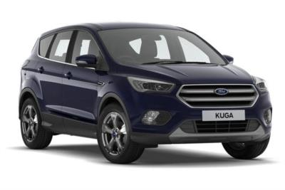 Ford Kuga Diesel Estate 1.5 Tdci 120ps Titanium 5dr 2WD 6Mt Business Contract Hire 6x35 10000
