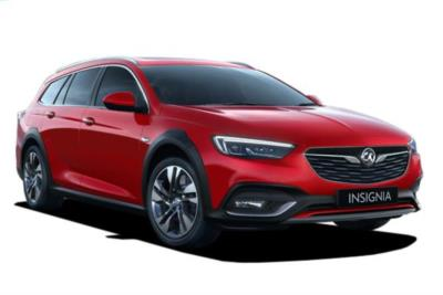Vauxhall Insignia Diesel Country Tourer 2.0 Turbo D 170ps 5dr Auto Business Contract Hire 6x35 10000