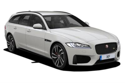 Jaguar Xf Sportbrake 2.0i 200ps Prestige 4dr Auto Business Contract Hire 6x35 10000