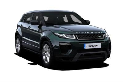 Land Rover Range Rover Evoque Diesel 2.0 Td4 180ps Se Tech 5dr 4wd 6Mt Business Contract Hire 6x35 10000