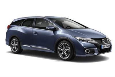 Honda Civic Tourer 1.8 i-VTEC Sport Nav 5dr Business Contract Hire 6x35 10000