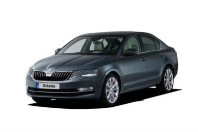 Skoda Octavia Diesel Hatchback 1.6 Tdi Cr S 5dr 5Mt Business Contract Hire 6x35 10000