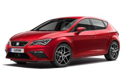 Seat Leon Hatchback 1.2 Tsi 110ps Se Technology 5dr 6Mt Business Contract Hire 6x35 10000