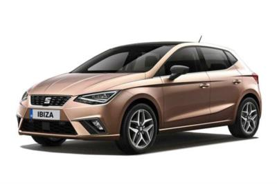 Seat Ibiza Diesel Hatchback 1.6 TDI S 5dr Business Contract Hire 6x35 10000