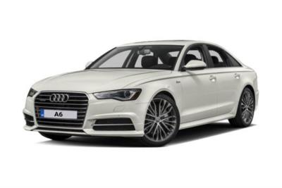 Audi A6 Diesel Saloon 2.0 Tdi Ultra S-Line 4dr 6Mt Business Contract Hire 6x35 10000