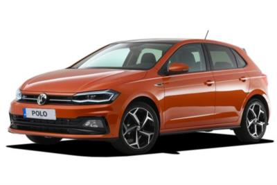 Volkswagen Polo Diesel Hatchback 1.6 Tdi 95ps Se 5dr 5Mt Business Contract Hire 6x35 10000