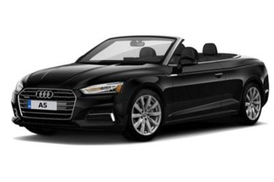 Audi A5 Cabriolet 2.0 Tfsi 190ps Se 2dr 6Mt Business Contract Hire 6x35 10000