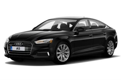 Audi A5 Diesel Sportback 2.0 Tdi Ultra 190ps S-Line 5dr 6Mt Personal Contract Hire 6x35 10000