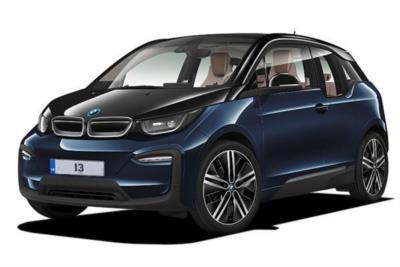 Bmw i3 Hatchback S 94Ah Range Extender 5dr Auto [Suite Interior World] Business Contract Hire 6x35 8000
