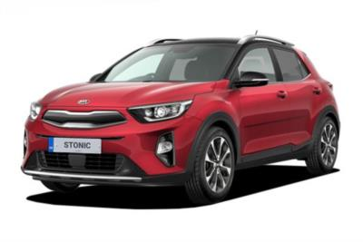 Kia Stonic Estate 1.4 MPi 2 5dr Business Contract Hire 6x35 10000