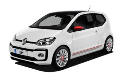 Volkswagen Up Hatchback Special Editions 1.0 Up 75Ps Beats 3dr Asg Business Contract Hire 6x35 10000