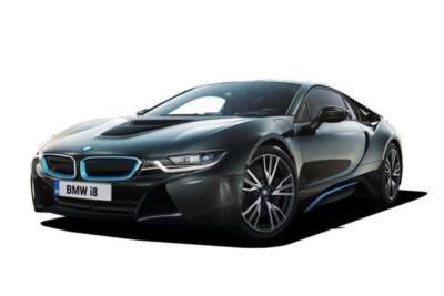Bmw i8 Coupe Coupe 2dr Auto Business Contract Hire 6x35 10000