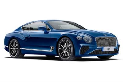 Bentley Continental Gt Coupe 6.0 W12 2dr Auto Business Contract Hire 6x35 10000