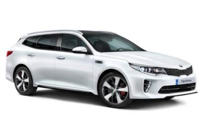 Kia Optima Sportwagon 2.0 GDi PHEV 5dr Auto Business Contract Hire 6x35 10000