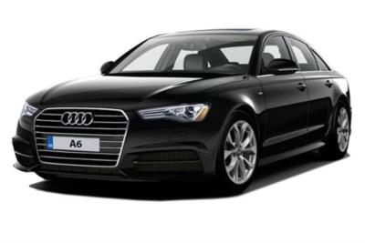 Audi A6 Saloon 1.8 TFSi S-Line 4dr S-Tronic Business Contract Hire 6x35 10000