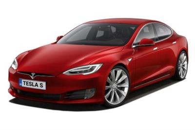Tesla Model S 100kWh Dual Motor Performance Ludicrous 5dr Auto Business Contract Hire 6x35 10000