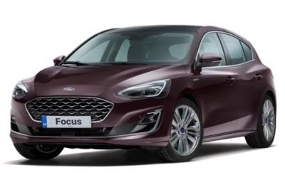 Ford Focus Vignale Hatchback 1.0 EcoBoost 125 5dr Business Contract Hire 6x35 10000