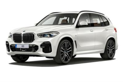 Bmw X5 Estate xDrive 40i xLine 5dr Auto Business Contract Hire 6x35 10000