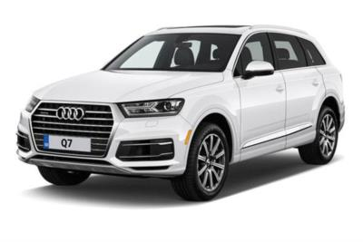 Audi Q7 Diesel Estate 45 Tdi Quattro S-Line 5dr Tip Auto Business Contract Hire 6x35 10000