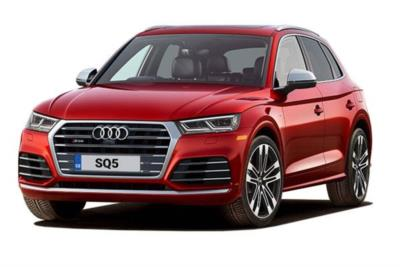 Audi Q5 Estate 3.0 Tfsi Quattro 354ps SQ5 5dr Tiptronic 8At Business Contract Hire 6x35 10000